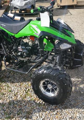 XTREME ATV SALES | MONTPELIER, VA 23192